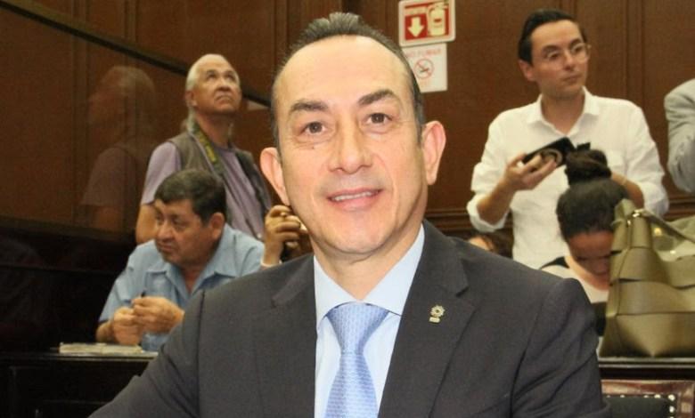 El Poder Legislativo votó en absoluta autonomía: Soto Sánchez