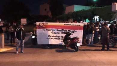 A continuación, ATIEMPO (www.atiempo.mx), su portal de noticias y denuncias por internet, reproduce de manera íntegra dicho posicionamiento