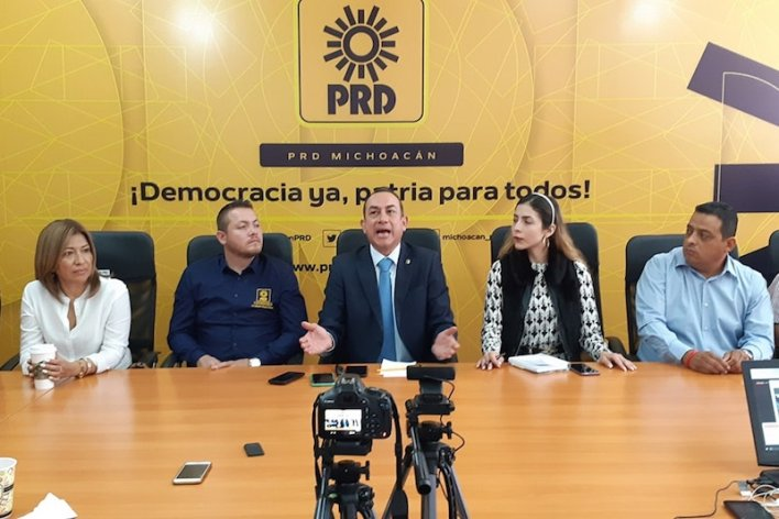 Soto Sánchez hay elementos para hacer una denuncia pública y adelantó que desde su cargo como diputado local verificará si hay los suficientes elementos para impulsar la fiscalización del municipio y hacer las denuncias legales que sean pertinentes