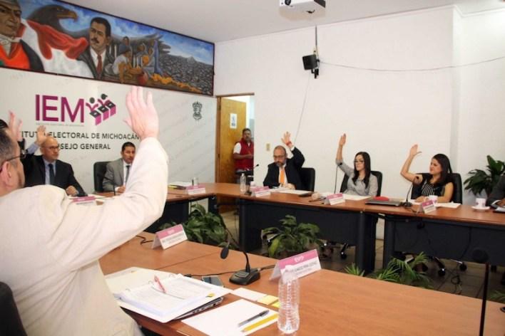 Cada uno de los casos atendidos por parte del Instituto tienen sus propios elementos, no importa que sean incluso del mismo municipio: Ramón Hernández