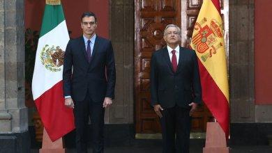 Por su parte, Podemos (izquierda), a través de su portavoz en el Congreso, Ione Belarra, se mostró de acuerdo con el presidente mexicano