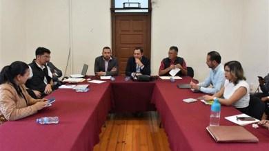 Los Foros Regionales se celebrarán cada mes en los municipios de Sahuayo, Puruándiro, Zitácuaro, Pátzcuaro, Coalcomán, Huetamo, Uruapan, La Piedad y Morelia