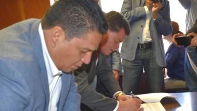 El titular del Cobaem, Gaspar Romero Campos, reconoció el respaldo de autoridades estatales en materia financiera, lo cual permitió lograr este acuerdo que permite mantener a la institución de puertas abiertas