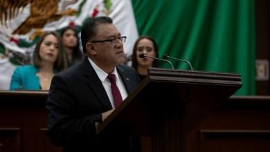 Bernabé Bahena celebró que el gobierno a cargo del presidente López Obrador empate el despliegue de programas de carácter social con la ejecución de estrategias de seguridad