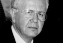 Alejandro Vázquez Cárdenas, doctor, articulista