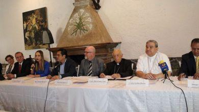 Al respecto, Carlos Garfias recordó que el Papa Francisco en reiteradas ocasiones ha llamado a la unidad de los cristianos