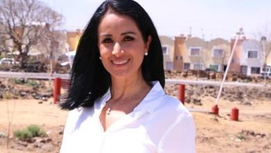 Lucla Martínez Manríquez, diputada