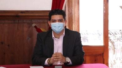 Antonio Madriz, Morena, diputado