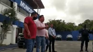 ex tesorero, Lázaro Cárdenas, Policía Michoacán