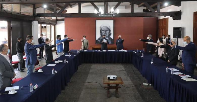 fideicomiso, Michoacán