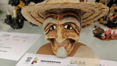 artesanía, Michoacán