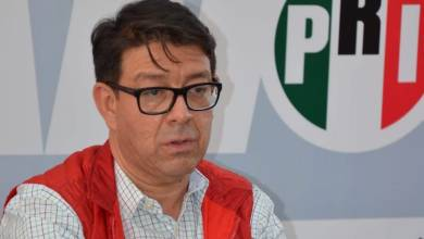 Eligio Cuitláhuac González Farías, PRI