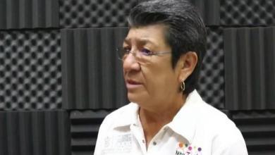 Teresa López Hernández