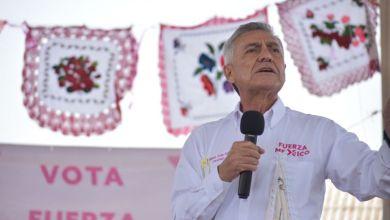 Cristóbal Arias, Santa Cruz Tanaco