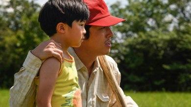 Minari, película