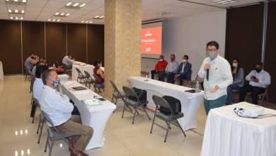 PRI Michoacán, Eligio González
