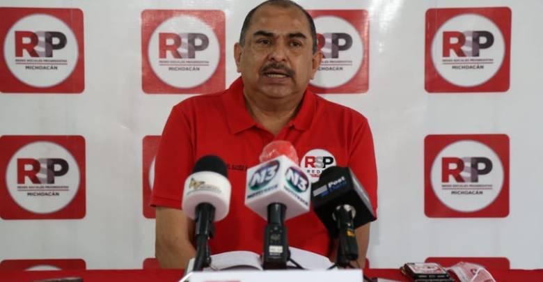 RSP, Juan Manuel Macedo Negrete