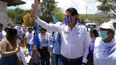 Alfonso Martínez Alcázar, campaña