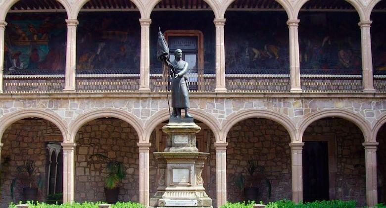 Colegio de San Nicolás