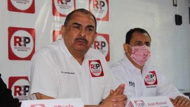 Juan Manuel Macedo, RSP