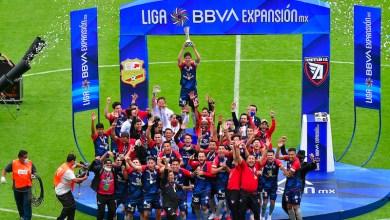 Tepatitlán FC, campeón