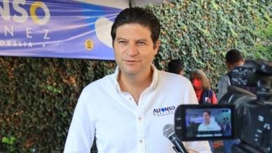 Alfonso Martínez Alcázar