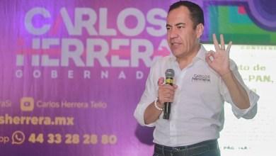 Carlos Herrera Tello