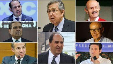 políticos michoacanos