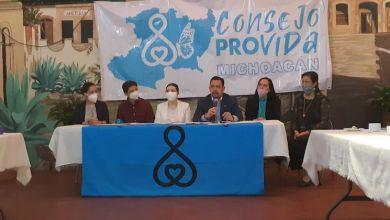 Consejo ProVida Michoacán