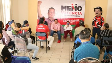 Memo Valencia