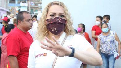Maritere Espinoza