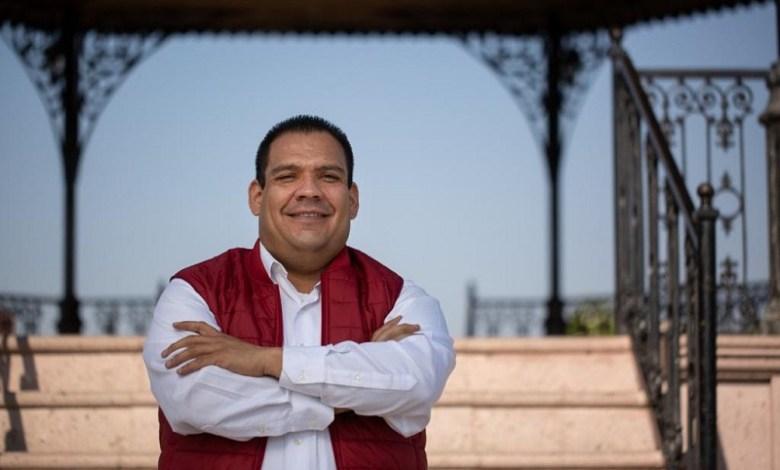 Bladimir González