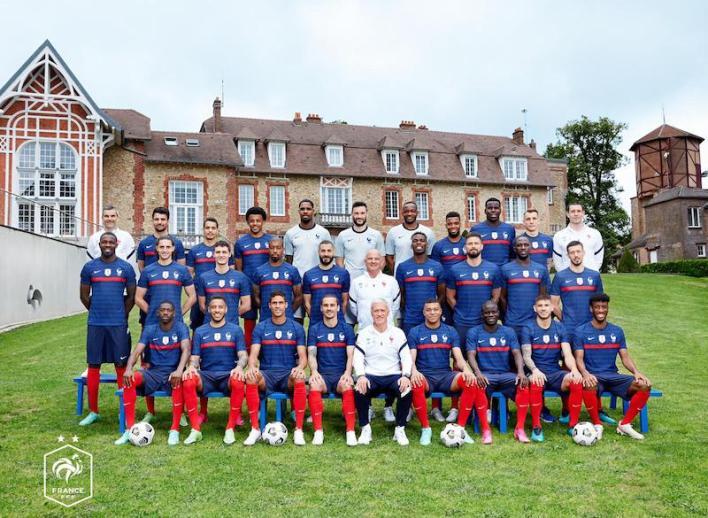 selección, futbol, Francia