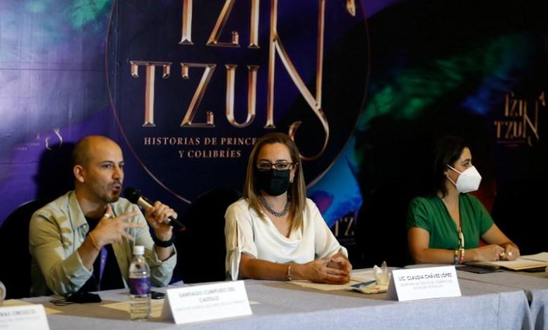 Tzintzun