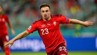 Suiza, Eurocopa