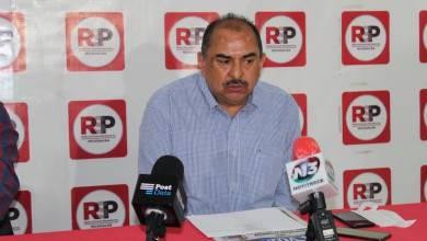 Juan Manuel Macedo Negrete, RSP