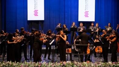 Sinfonieta, Festival de Música de Morelia,FMM