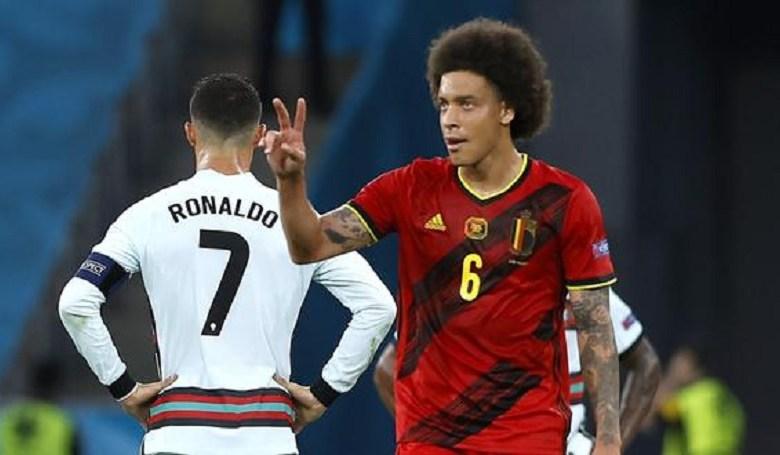 Portugal 0-1 Bélgica