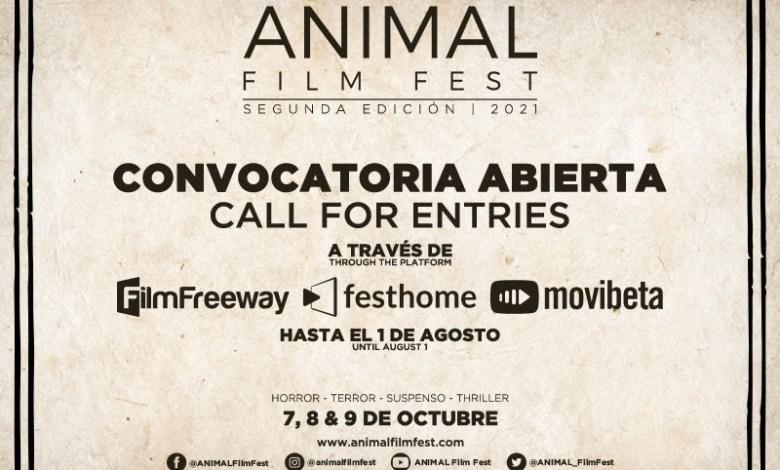 Animal Film Fest, Morelia