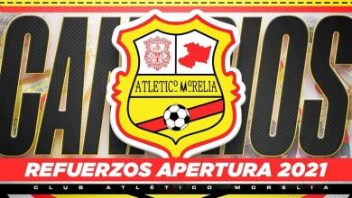 Atlético Morelia