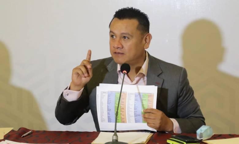 Carlos Torres Piña