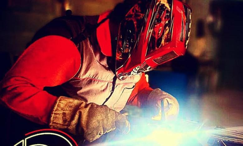empleo, soldador