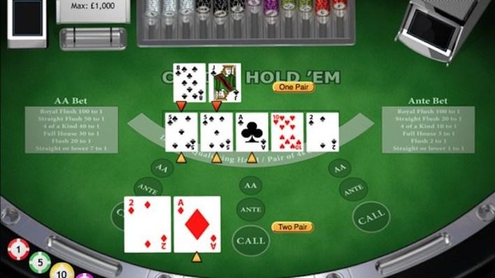 casino, holdem,Playtech