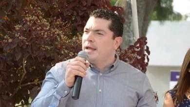 Ernesto Santamaría Reyes