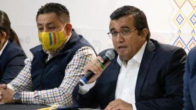 Equipo por Michoacán, Víctor Manríquez, Víctor Lenin Sánchez