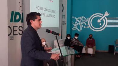 Toño Ixtláhuac, foros consultivos