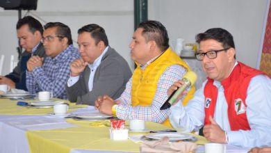 Eligio González Farías, Equipo por Michoacán
