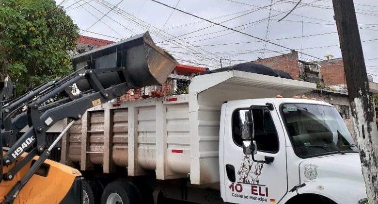 Sindicato de Limpia y Transportes, Morelia