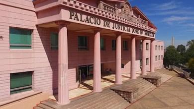 Palacio de Justicia de Michoacán