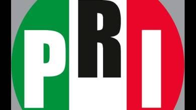 PRI, logo